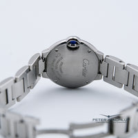 Cartier Balon Bleu Quartz 28mm