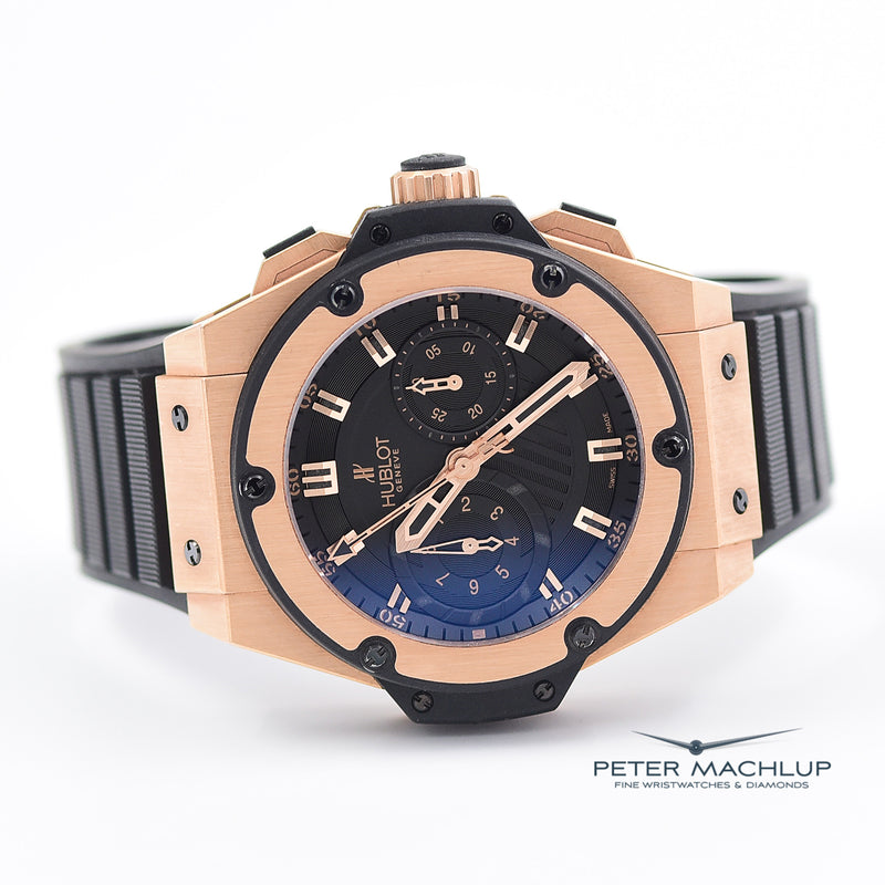 Hublot Big bang King Power Foudruyante Chronograph