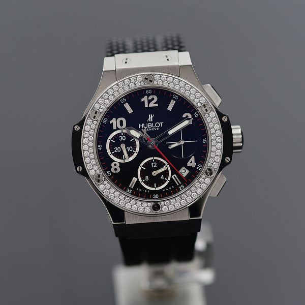 Hublot Big Bang 41mm Diamonds