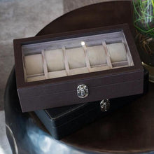 Watch Box - Peter Machlup Fine Wristwatches