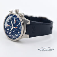 IWC Aquatimer Chronograph (Cousteau) 44mm