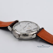 IWC Portofino  (Hand Wound) 8 Day Power Reserve