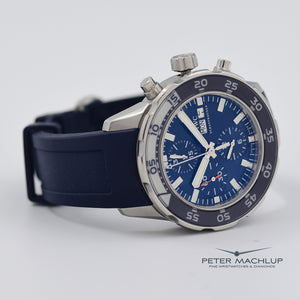 IWC Aquatimer Chronograph 44mm