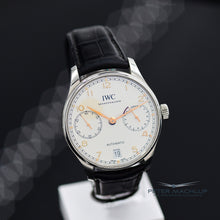 IWC Portugieser Chronograph Automatic 42mm