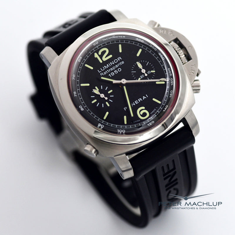 Panerai Luminor 1950 Ratrapante 44mm