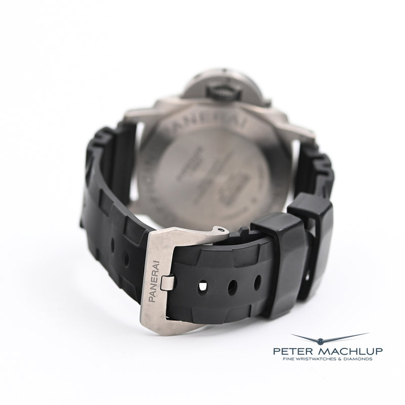 Panerai Luminor Submersible 47mm 1950 Amagnetic 3Day Automatic