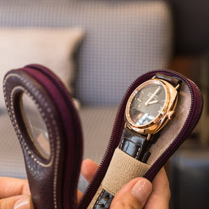 Watch Pouch - Peter Machlup Fine Wristwatches