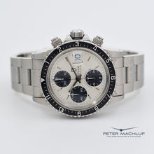 Tudor OysterDate Chronograph Big Block 40mm