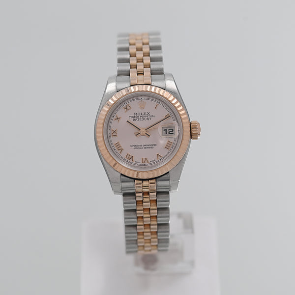 Roled Lady Datejust 26mm
