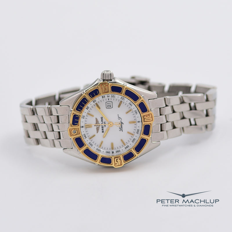 Breitling Lady J Quartz 30mm