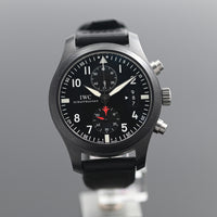 IWC Pilot Chrono Top Gun 46mm