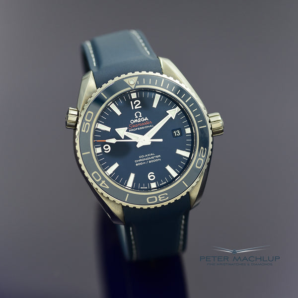 Omega Seamaster Planet Ocean 600m Automatic 46mm