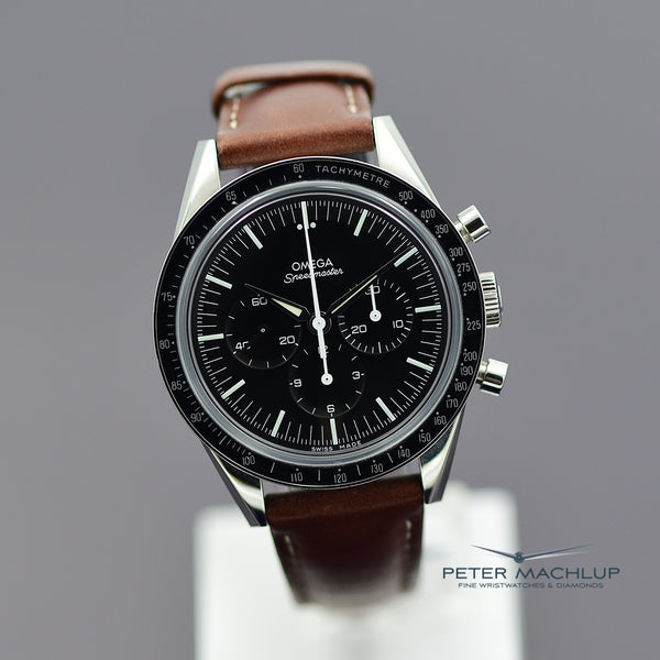 Omega Speedmaster Moonwatch Chronograph 40mm