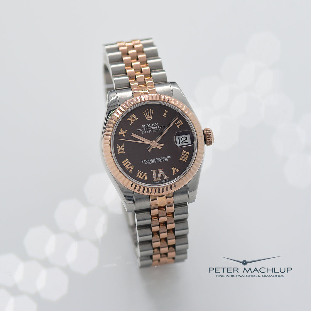 Rolex Datejust Lady 31mm