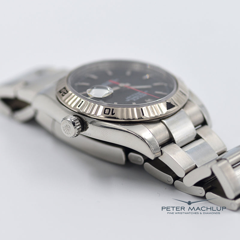 Rolex Datejust Turnograph 36mm