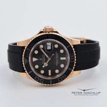 Rolex Yachtmaster 40mm