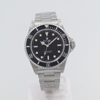 Rolex Submariner No Date 40mm