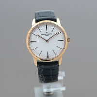 Vacheron Constantin Patrimony Manual Wind Ladies 36mm