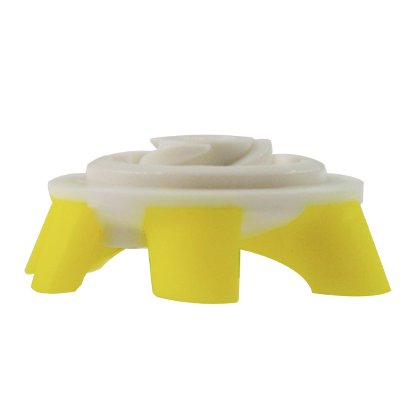 Helix (Tri-LOK®) | Yellow/White