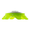 Pivix Golf Cleats (SLIM-Lok) | Translucent Green