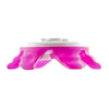 Pivix Golf Cleats (Slim-LOK®) | Translucent Pink