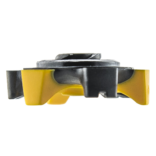 Scorpion Stinger BULK Golf Cleats (SLIM-Lok) | Yellow/Black