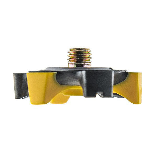 Scorpion Stinger BULK Golf Cleats (Small Metal) | Yellow/Black