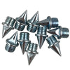 "Track Spike (Steel) | 1/4"" Pyramid 