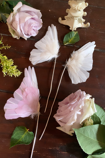 Wing Hairpins