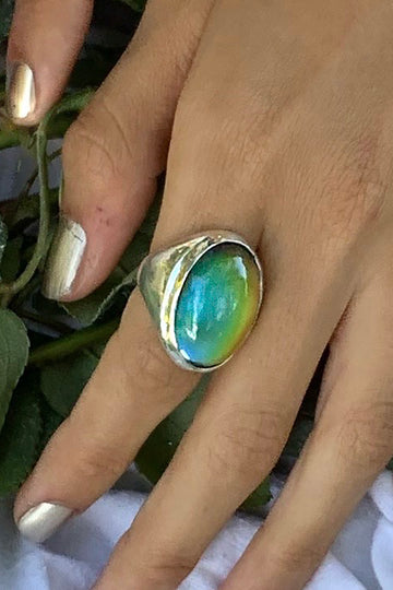 My Girl Mood Ring