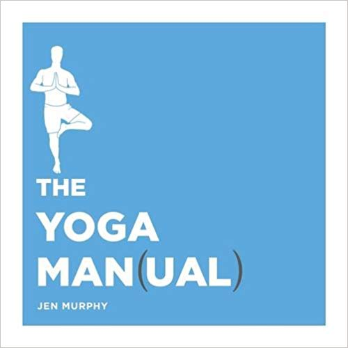 Book-The Yoga Man(ual)