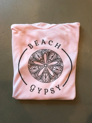 Beach Gypsy Bella Tank