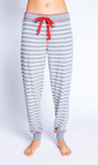 Joyful Jam Striped Pants