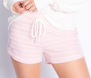 Love More Blush Short