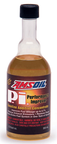 P.i. Performance Improver Gasoline Additive