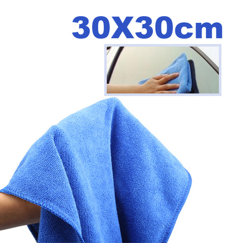 Massive Microfiber Washing Cloth! 30cm