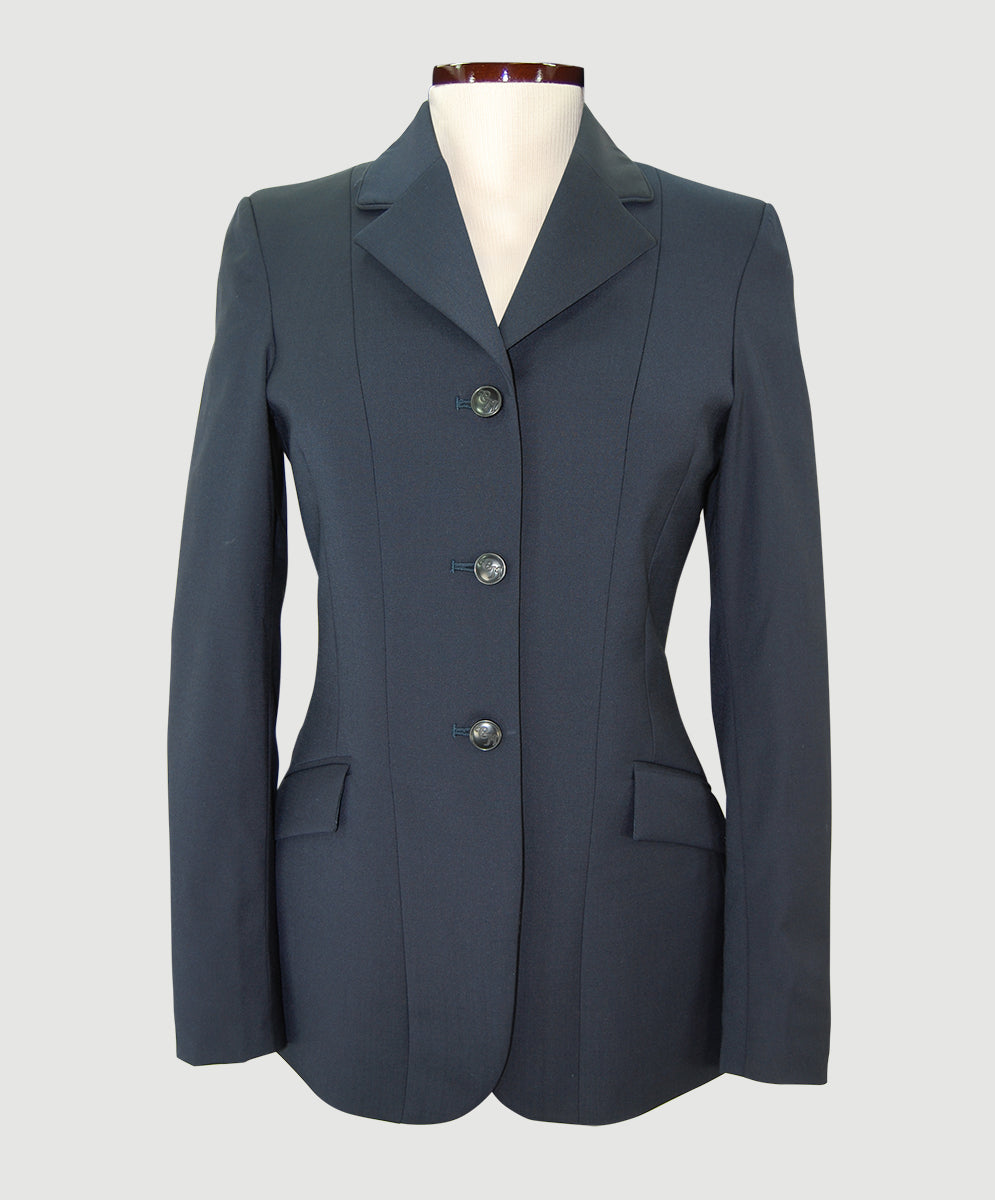 Ladies' CM Blue Label 3-Button Coat