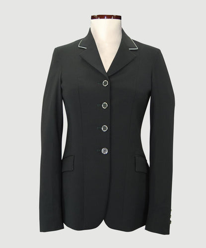 Ladies' CM Blue Label 4-Button Coat - Special Order