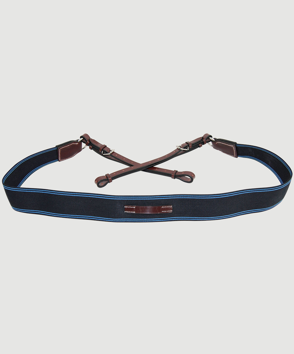 HBW-510 Breast-Collar, Elastic