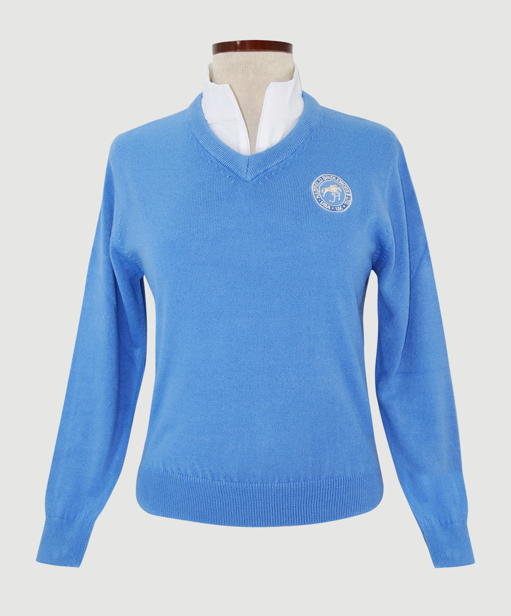 Ladies' Cashmerlon™ Sweater
