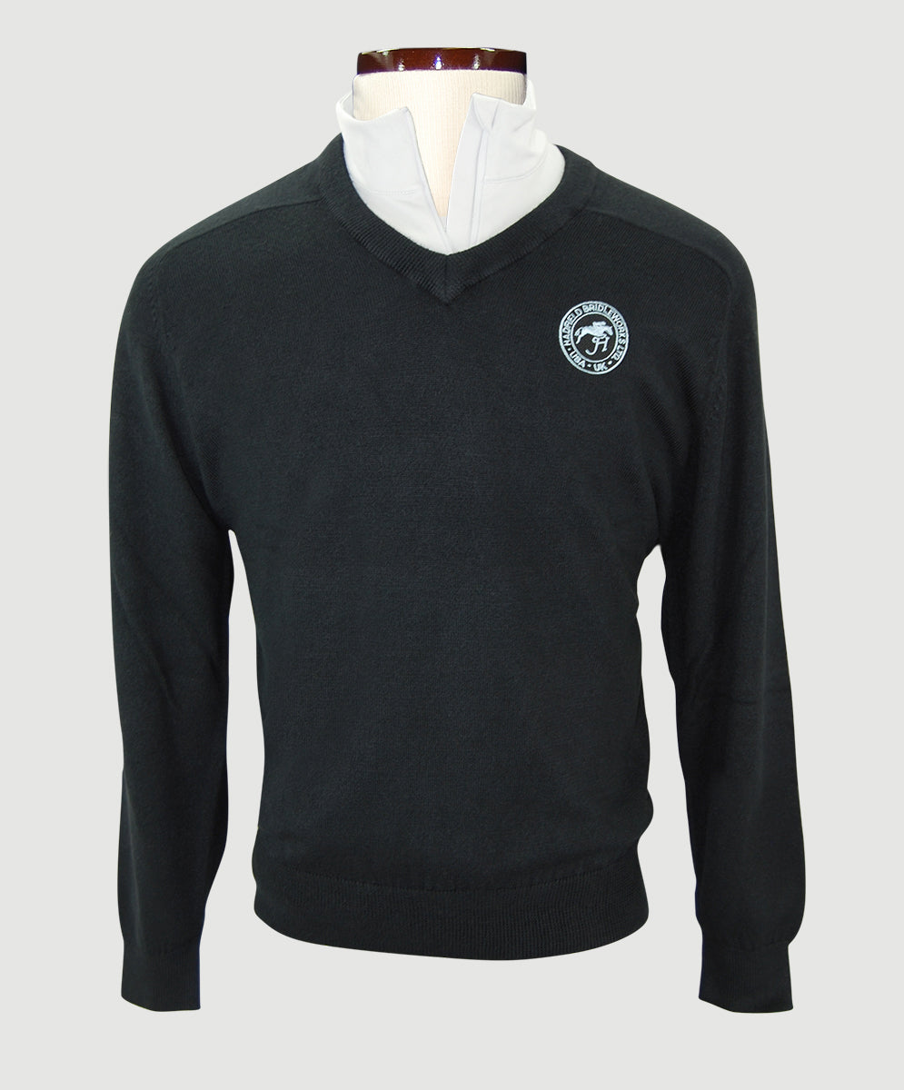 Men's Cashmerlon Sweater
