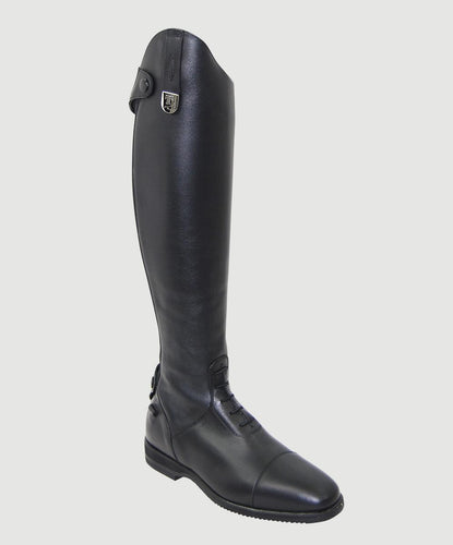 Tucci Galileo Toe Cap Field Boot