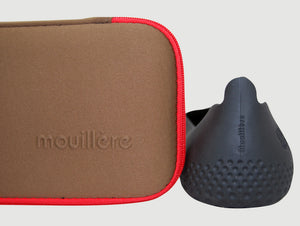 Mouillère Case for Thermoplastic Rubber Overshoe