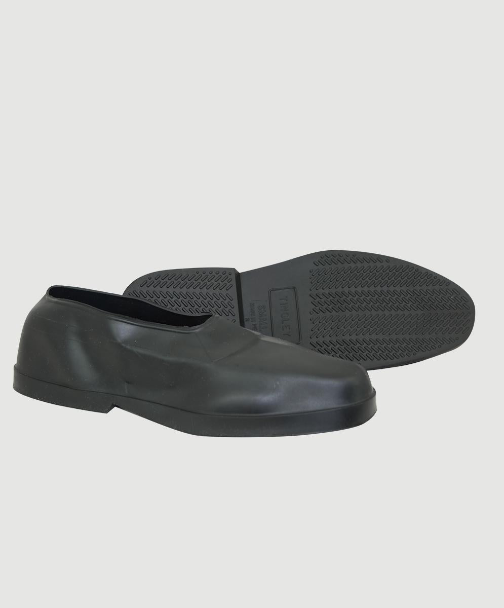 Men's Stretch Rubber Overshoe