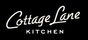 Cottage Lane Kitchen Logo
