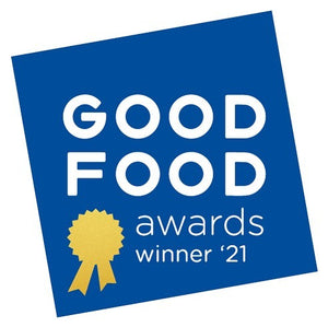 Cape Fear Spicy Pepper Relish Won the Good Food Award 2021