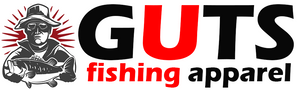 Guts Fishing Apparel | Home of fishing shirts.