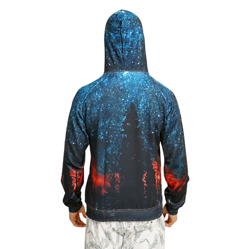 Billion Star Hotel Hoodie