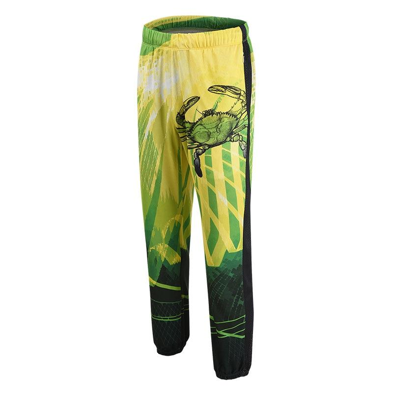 Crab Claw Fishing Pants