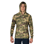 Fish Print Camo S Guts Fishing Apparel